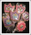 Decorated Cookies from Sweet Discoveries