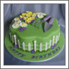 Occasion Cakes at Sweet Discoveries