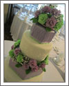 Wedding Cakes at Sweet Discoveries