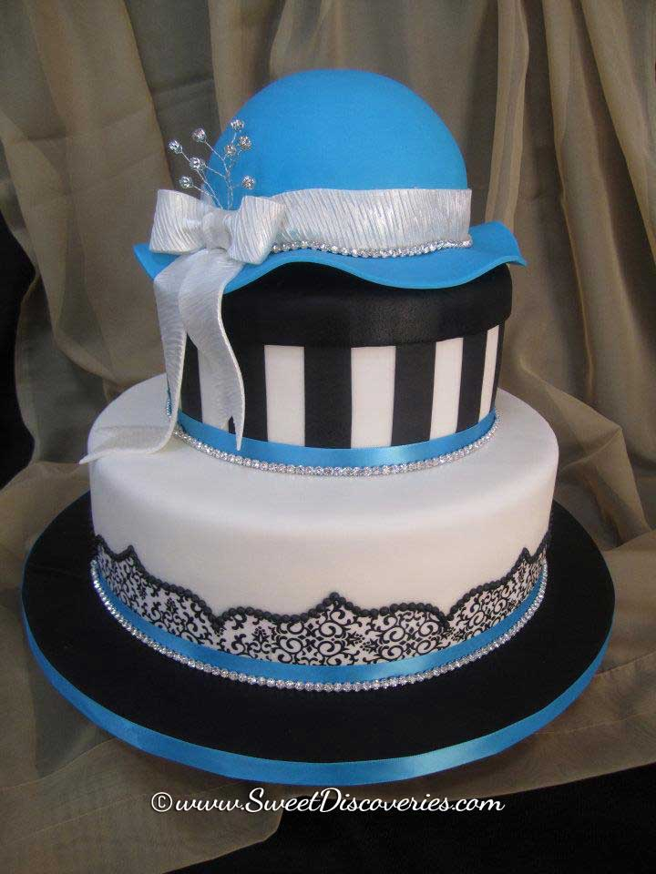 hat cakes pictures