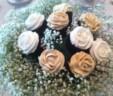 Unique Wedding Cupcake Bouquet