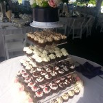 Inga-Cupcake Wedding