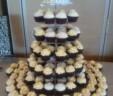 Colleen's Cupcake Wedding