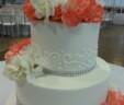 Angela's Wedding Cake