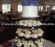 Sara's Wedding Cake