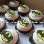 Superhero cupcake3