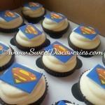 Superhero cupcake4