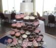 Jodi's Wedding Cake