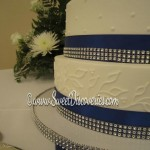 Edith Wedding Cake