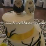 Janie's Wedding Cake
