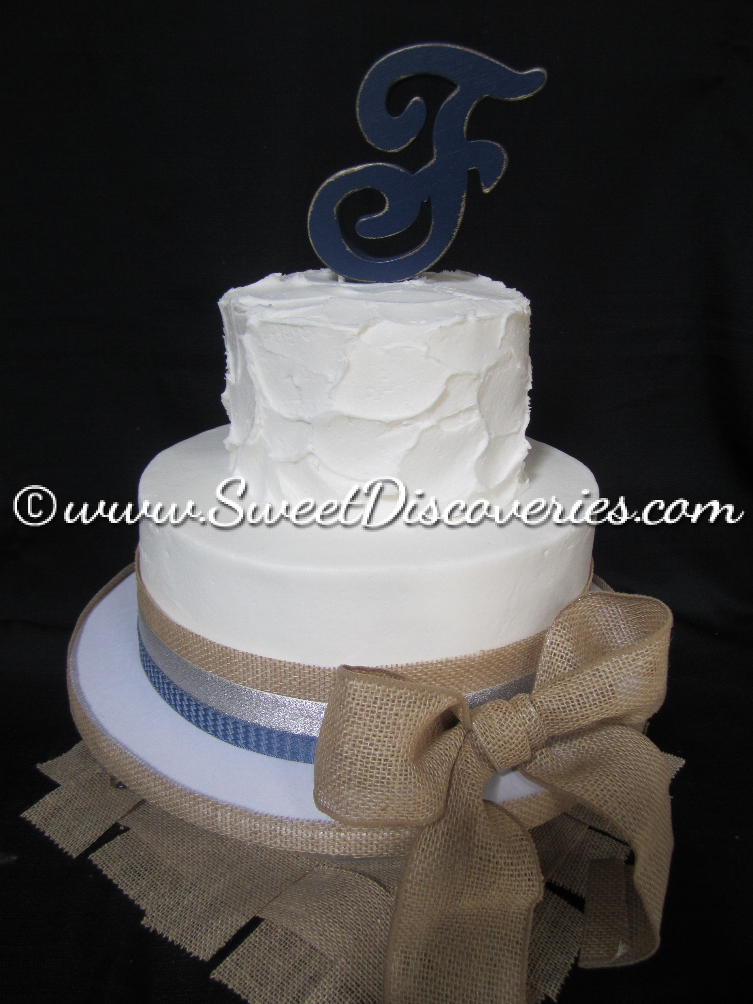Wedding Cakes Gallery | Sweet Discoveries
