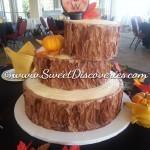 Tree Cake A