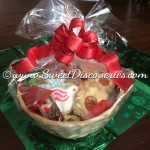 Cookie Basket - $20.00 Pre-Order ($25.00 Regular Price)