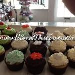 SD - Cupcakes