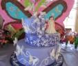 Lilac Fairies