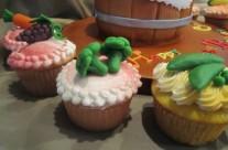Veggie Cupcakes