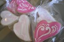 Sweet Love Cookies