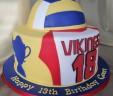 Vikings Birthday
