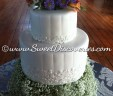 Amy's Wedding Cake