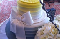 Callie's Wedding Cake