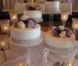 Mandy's Wedding Cakes