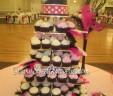 Natalie's Quinceanera Cake