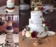Classic or Elegant Wedding Cakes