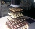 Inga's Cupcake Wedding