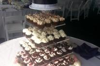 Inga's Cupcake Wedding
