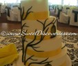 Janie's Wedding Cake