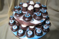 Welcome Cupcakes