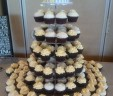 Colleen's Cupcake Wedding