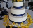 Katrina's Wedding Cake