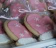 Mitten Cookies