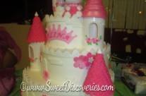 Alina's Birthday Cake