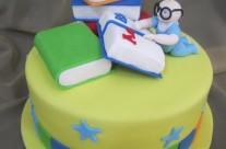 Smart Baby Cake