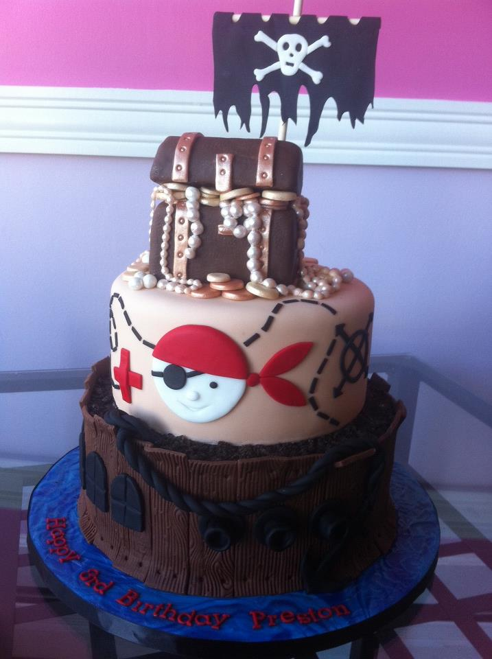 pirate wedding cake pirate cake sweet discoveries 18620